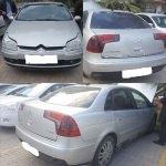 Otomobillerin şasi numarasını değiştiren kişi yakalandı