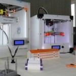 Lise öğrencileri 3D yazıcı yaptı!