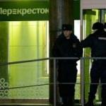 St. Petersburg saldırısını DEAŞ üstlendi