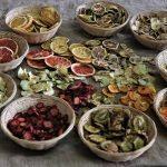 Isparta'dan 10 ülkeye meyve cipsi ihracatı