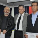 Girişimcilik eğitimini tamamlayan kursiyerlere sertifika