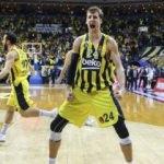 Aralık ayının en iyisi Fenerbahçe Beko'dan!