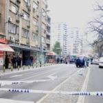Belgrad'da panik! Bombayı patlatmakla tehdit etti