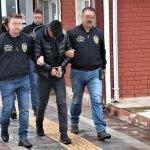 Isparta'da hırsızlık ve silahlı yağma şüphelileri tutuklandı