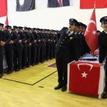 Karaman POMEM'de mezuniyet töreni