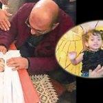 İsrail yol vermedi, minik Dalal öldü!