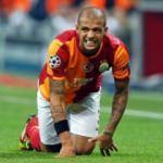 Melo'dan Fenerbahçe'ye çirkin küfür!