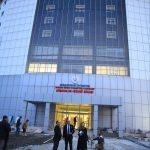 Atakum'a yeni hastane