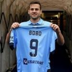 Bobo Süper Lig'e dönüyor! İşte yeni takımı...