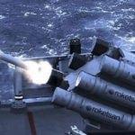 DSH Roketi ve Atıcı Sistemi
