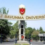 Milli Savunma Üniversitesi (MSÜ) Harp okulları başvuru tarihi ve tüm şartları!