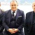 Mehmet Ağar: 'Arda Turan G.Saray'da...'