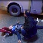 Topkapı'da minibüs kazası! Yaralılar var