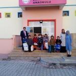 Malatya'da değerler eğitim projesi