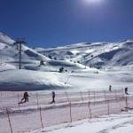 Çambaşı Kış Sporları ve Kayak Merkezi'nde sezon açıldı