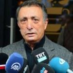 İşte Ahmet Nur Çebi'nin teknik direktör adayı