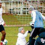 Bayern'de şok kavga! İki yıldız birbirine girdi