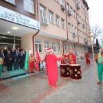 AK Parti Konya İl Başkanı Angı, Beyşehir'de