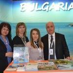 Balkanlar'ın tarihi ve doğal güzellikleri EMITT'te