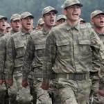 MSB: Askerler testten sonra kışlaya alınacak