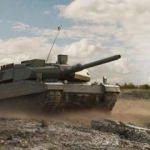 Altay tankı için nihai teklif