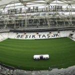 Beşiktaş FETÖ mağduru oldu! Bakanlık geri istedi