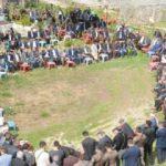 Kürt aşiretinden Afrin resti! 2 bin kişi hazır