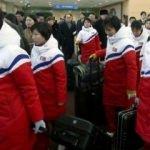 Kuzey Koreliler Güney Kore'ye girdi