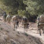 Sızma girişimi önlendi! 8 terörist öldürüldü