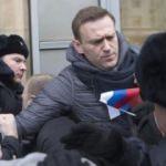 Putin'in en büyük rakibi gözaltına alındı