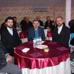 """Yozgatlılar """"Arabaşı"""" etkinliğinde buluştu"""