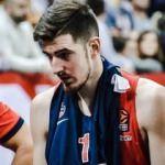 Euroleague'de Ocak MVP'si De Colo!
