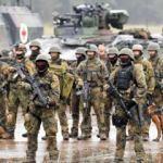 Alman ordusu perişan halde! En büyük ordulardan...