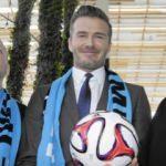 Beckham'ın takımı MLS'te!