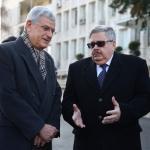 Rus Büyükelçi Karlov Ankara'da anıldı