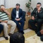 Şehidin acı haberi, Bursa'daki babasına verildi