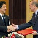 Türkiye ve Japonya arasında dev anlaşma!