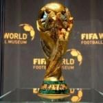 Dünya Kupası Özbekistan'a getirildi!