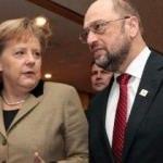 Schulz'dan sürpriz karar! Dayanamadı feragat etti