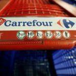 Carrefour, Fransa`da 273 mağazasını kapatıyor