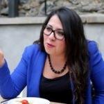 Ezan düşmanı Sera Kadıgil CHP'den aday oldu