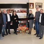 Kosova'ya yatırım daveti