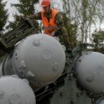 Rus devi Türkiye için harekete geçti