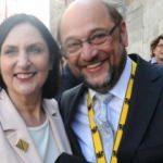 Schulz'un kardeşi konuştu: Şamar oğlanı yaptılar!