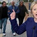 Clinton'a para aktaran eski başkan yakalandı