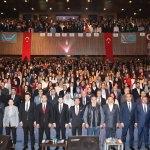 """""""4. Türk Dünyası Hizmet Ödülleri"""""""