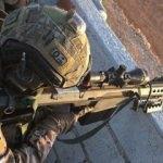 SAT ve SAS timleri de Afrin'e gönderildi!