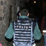 Diyarabakır'da 15 Şubat alarmı: Çok sayıda gözaltı