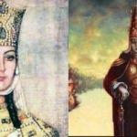 Dünya tarihine damga vurmuş kadınlar kimlerdir?