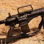 Milli Piyade Tüfeği yenilendi! Artık daha hafif ve daha güçlü